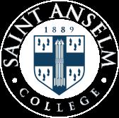 Saint Anselm Logo